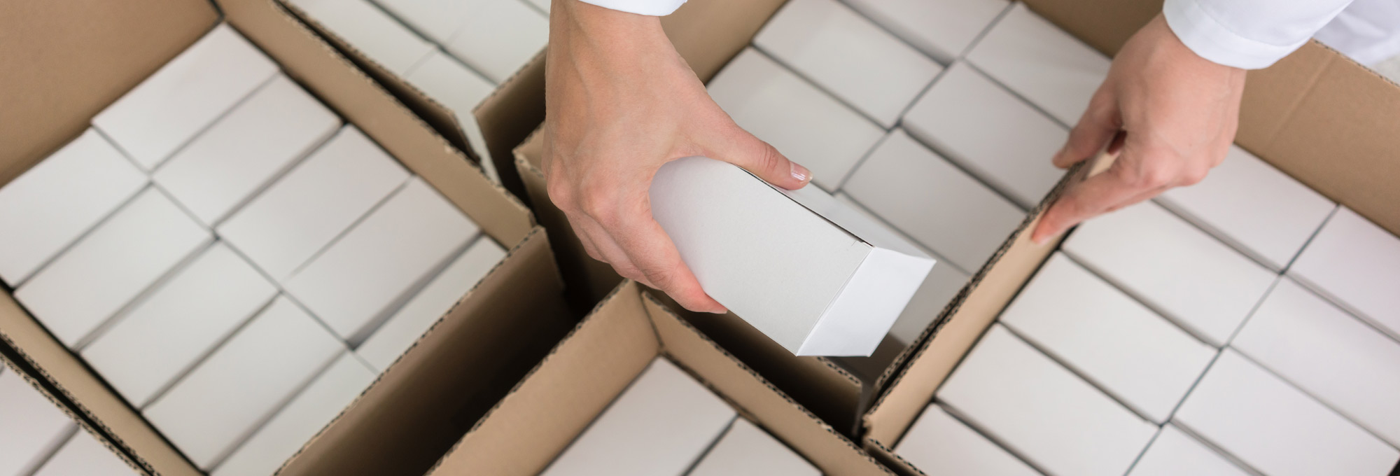 Packaging Adhesive Supplier